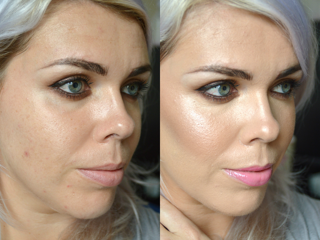 The new thing make up for ever ultra hd foundation laura the new thing make up for ever ultra hd foundation save makeup forever baditri Image collections