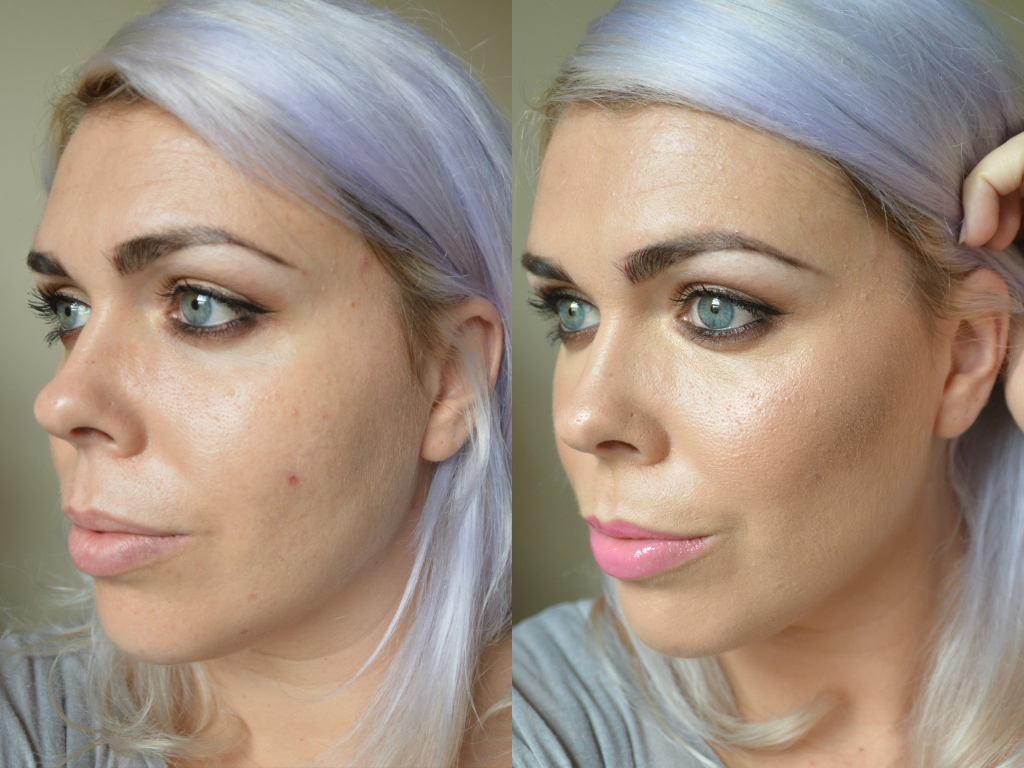 The new thing make up for ever ultra hd foundation laura save baditri Image collections