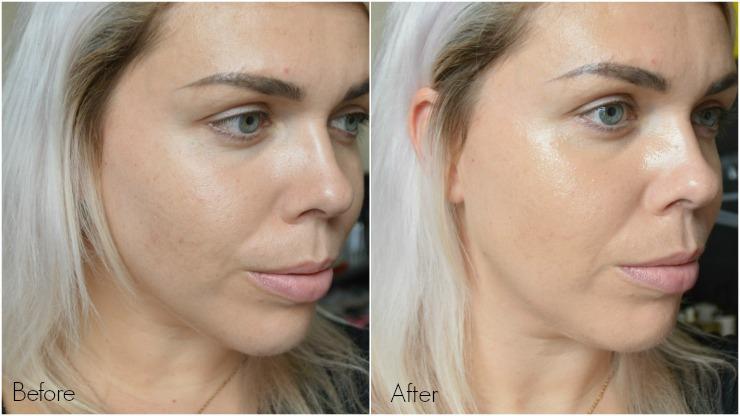 Review Dermalogica Skin Tint Spf20 Laura Louise Makeup