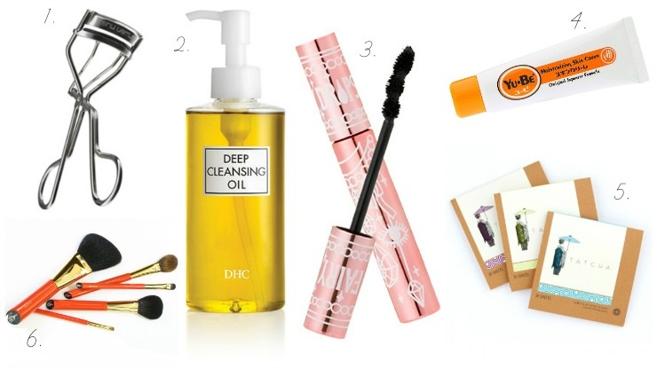 10 Japanese Makeup Beauty Products You Need To Know About Laura Louise Makeup Beauty