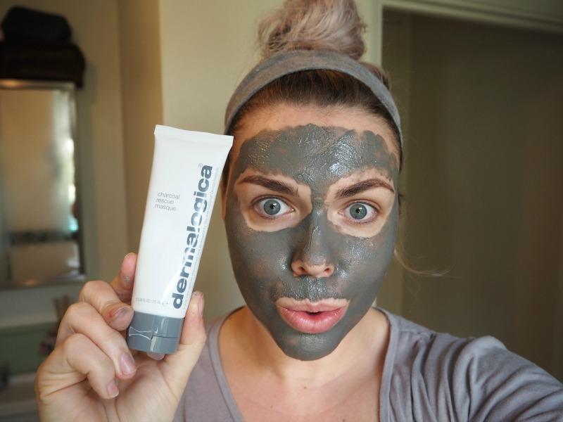 dermalogica skin hydrating masque recension