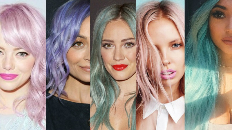 Tips advice how to dye your hair pastel colouring hair how to pastel your hair pmusecretfo Choice Image