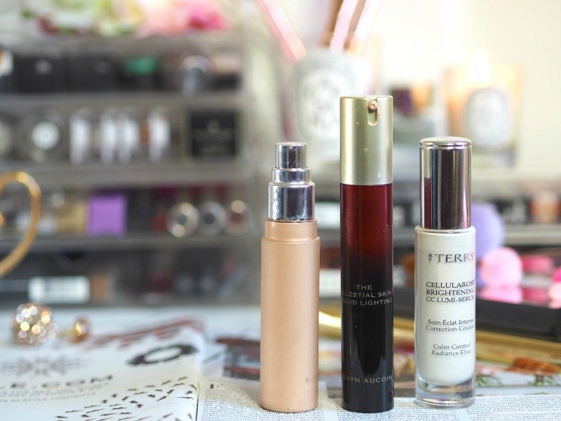 The best liquid highlighters
