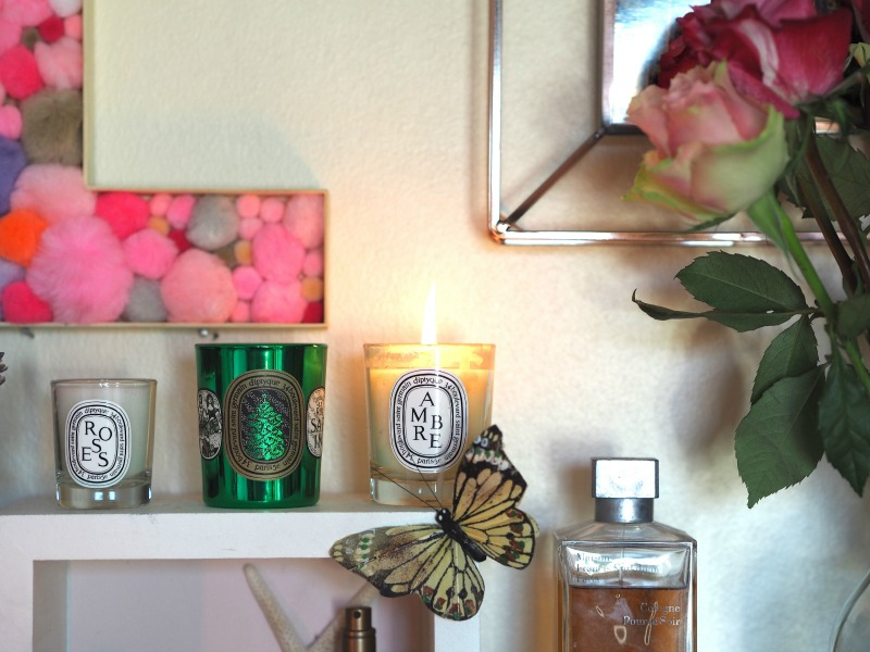 Diptyque Luxury Candles