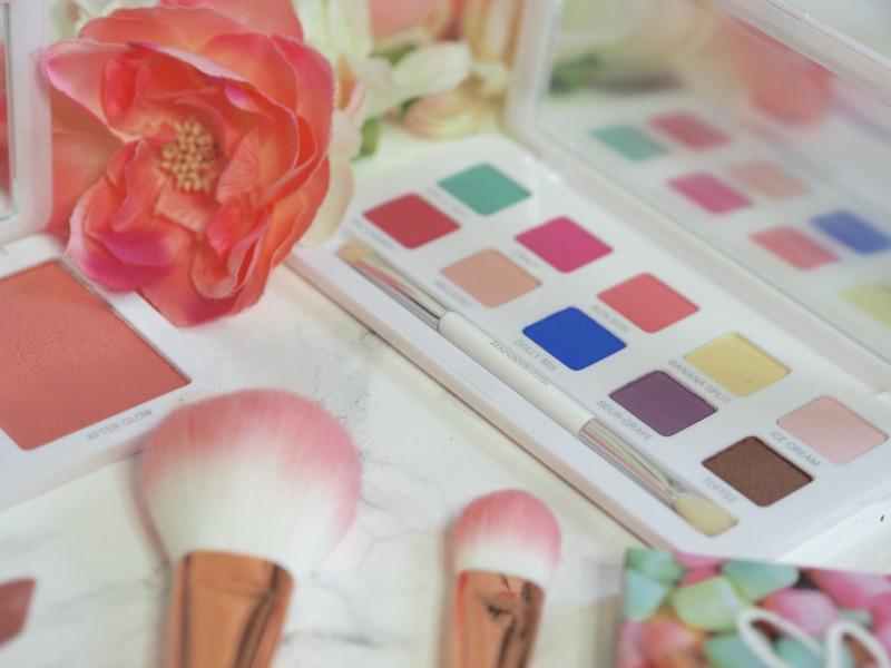 Models Own Makeup Palettes