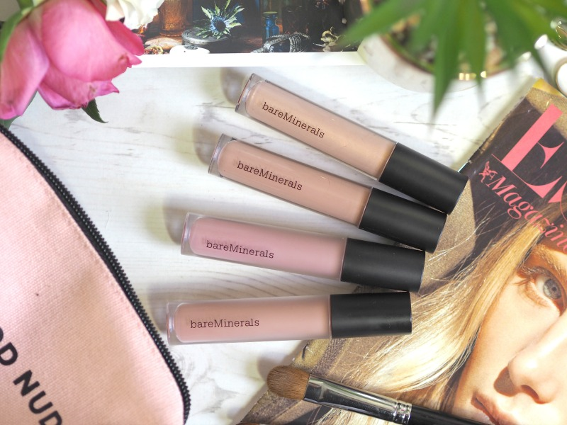 Bareminerals Gen Nude Lip color