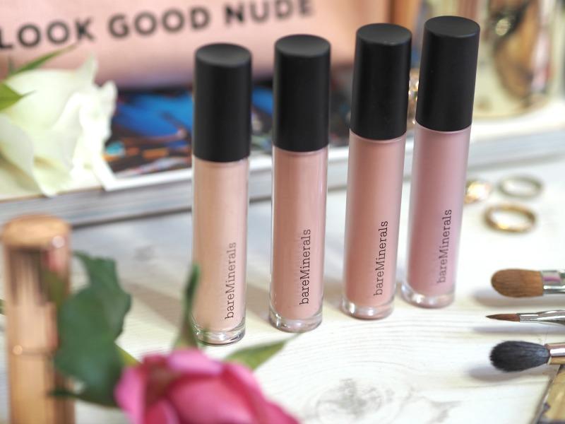 Bareminerals Gen Nude Lip color