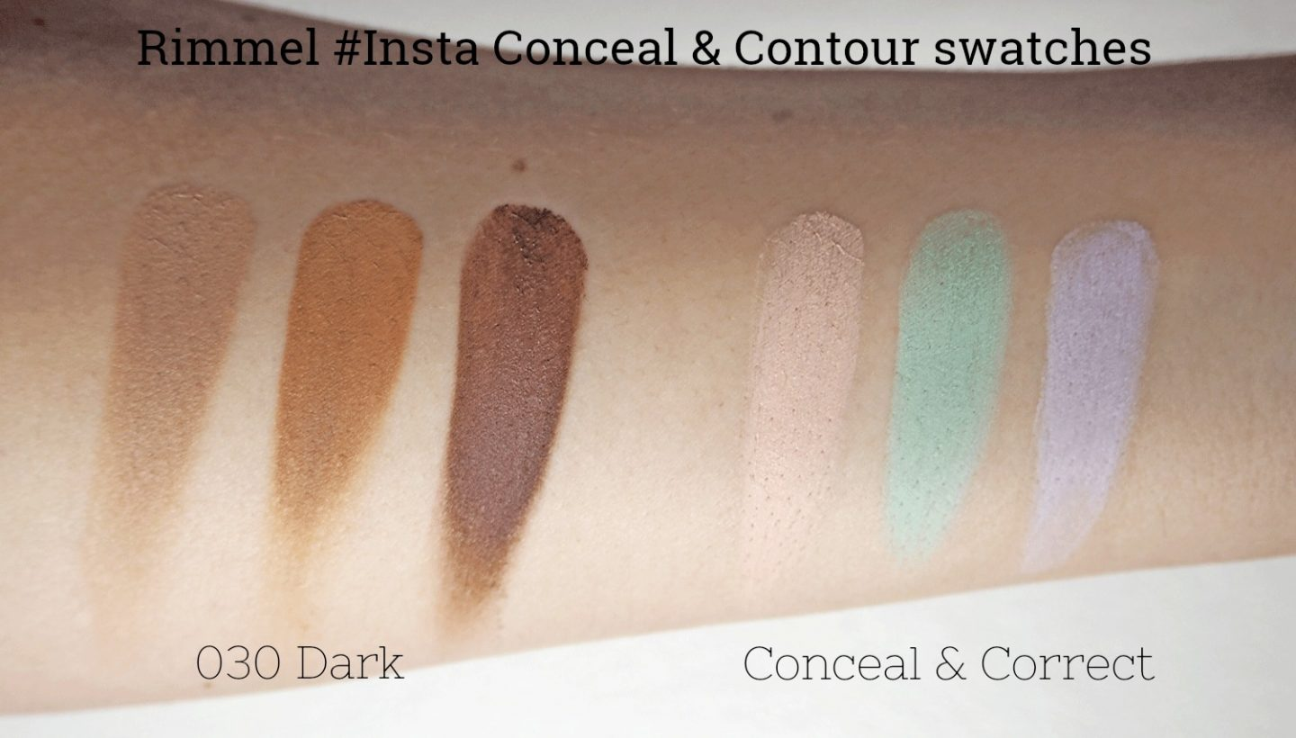 Insta Duo Contour Stick by Rimmel #9