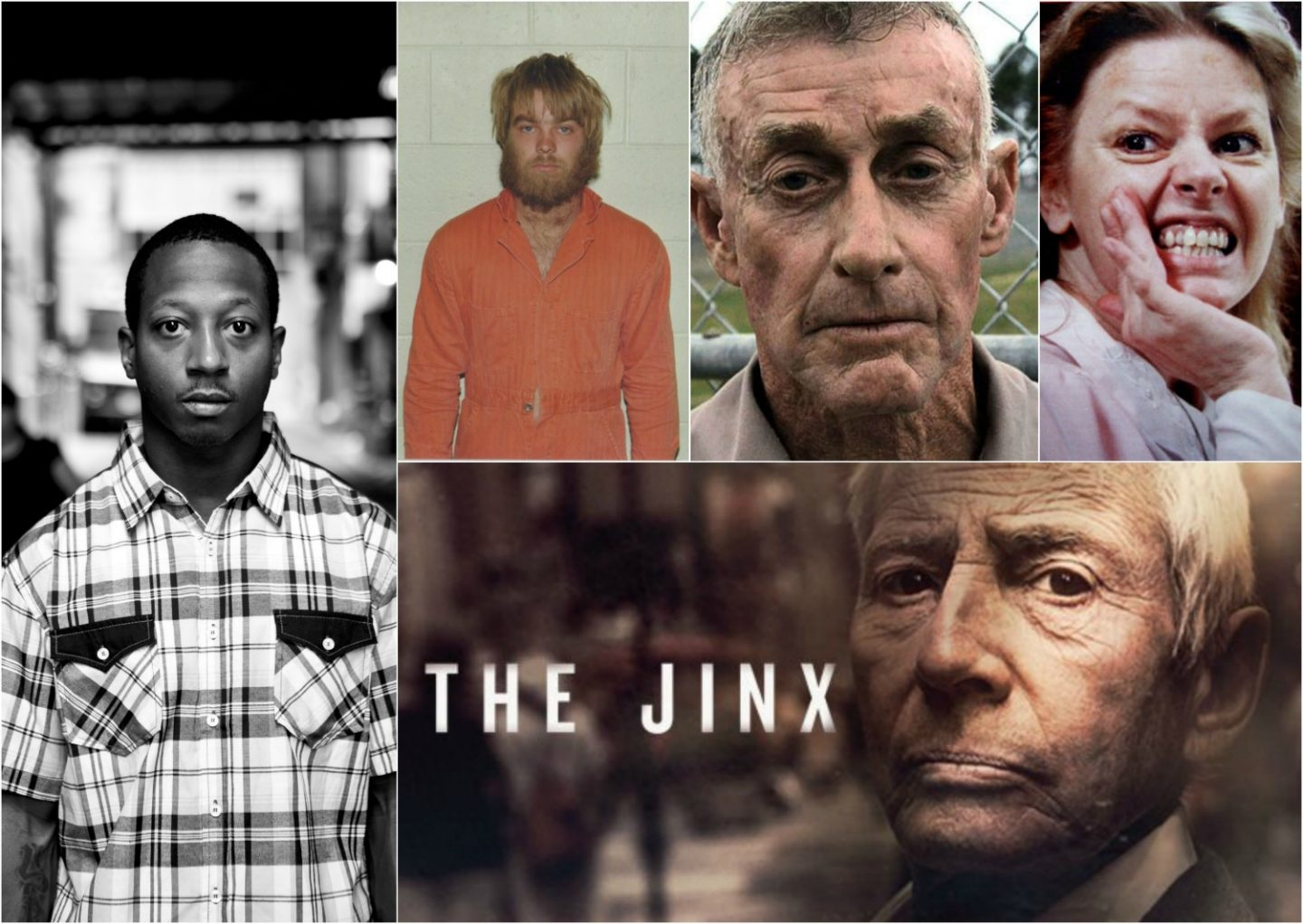 Like Making A Murderer? Here Are The Best True Crime