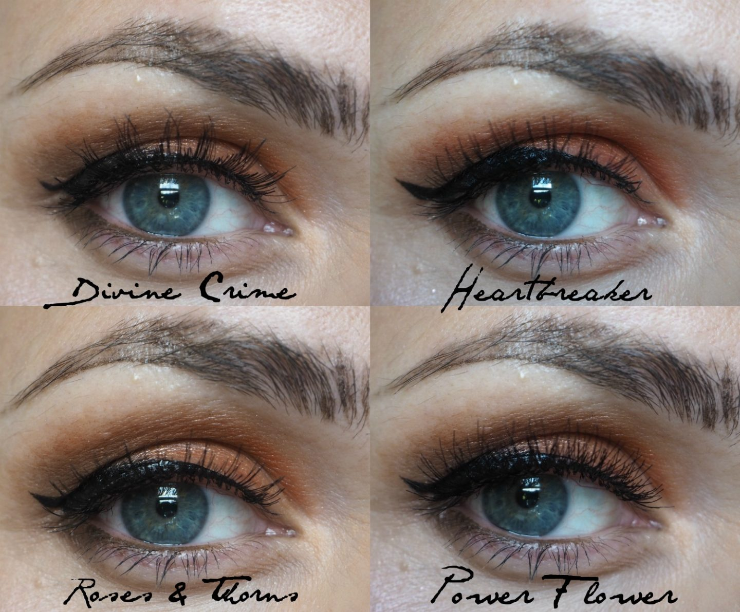 52402acd5ce Just Launched : Eylure Enchanted Lashes for Summer. - Laura Louise ...