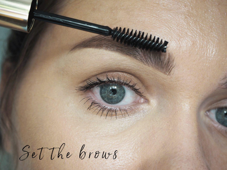 the best brow gel