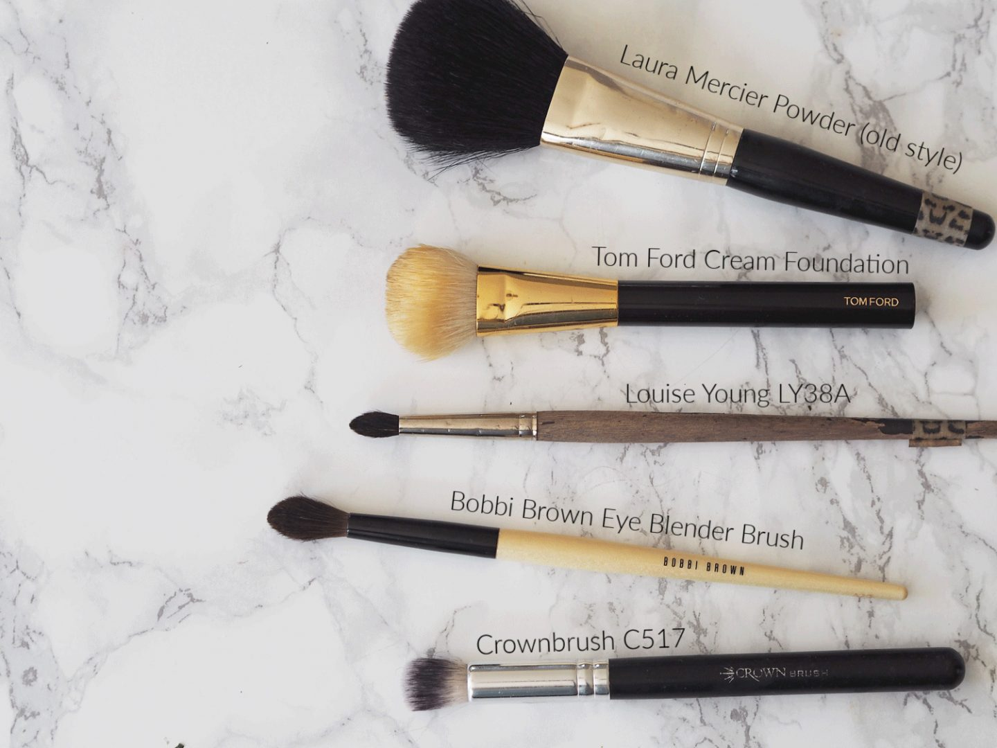 best makeup brushes for makeup artists