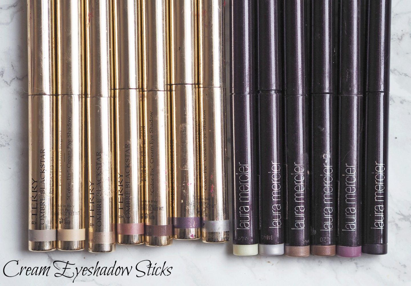 the best cream eyeshadow sticks