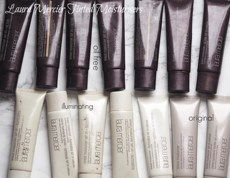 laura mercier tinted moisturisers