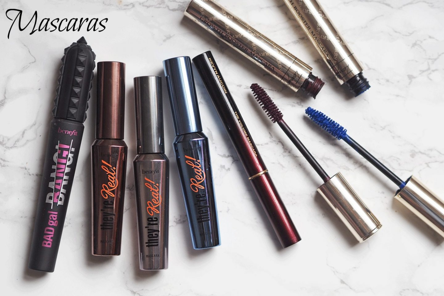 best mascaras for makeup artists