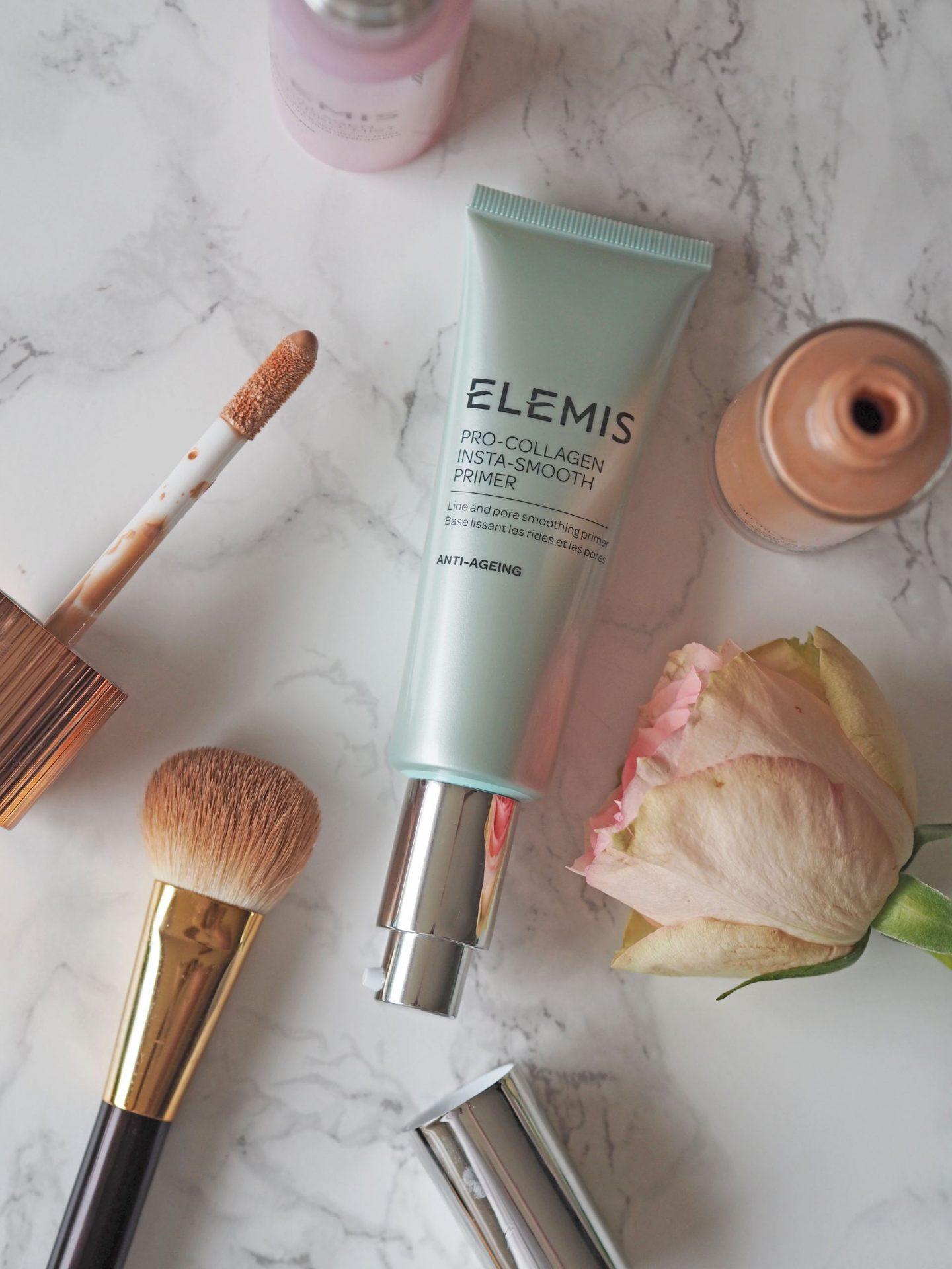 elemis pro-collagen insta-smooth primer