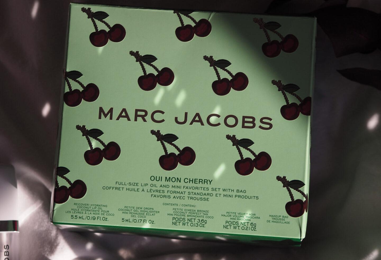 Marc Jacobs Very Merry Cherry