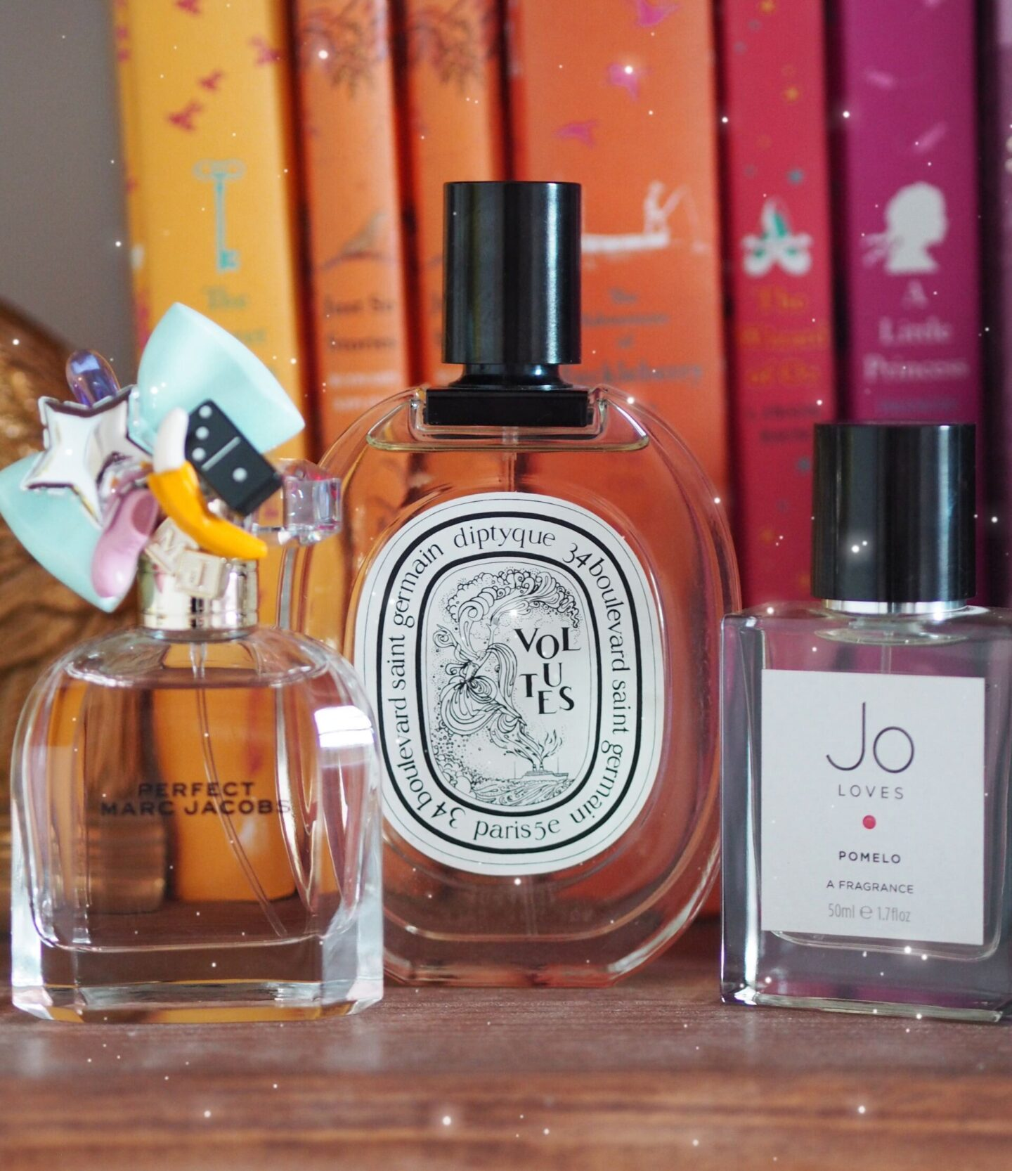 luxury fragrance and candle Christmas gift guide