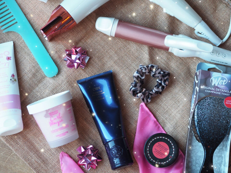 haircare gift ideas