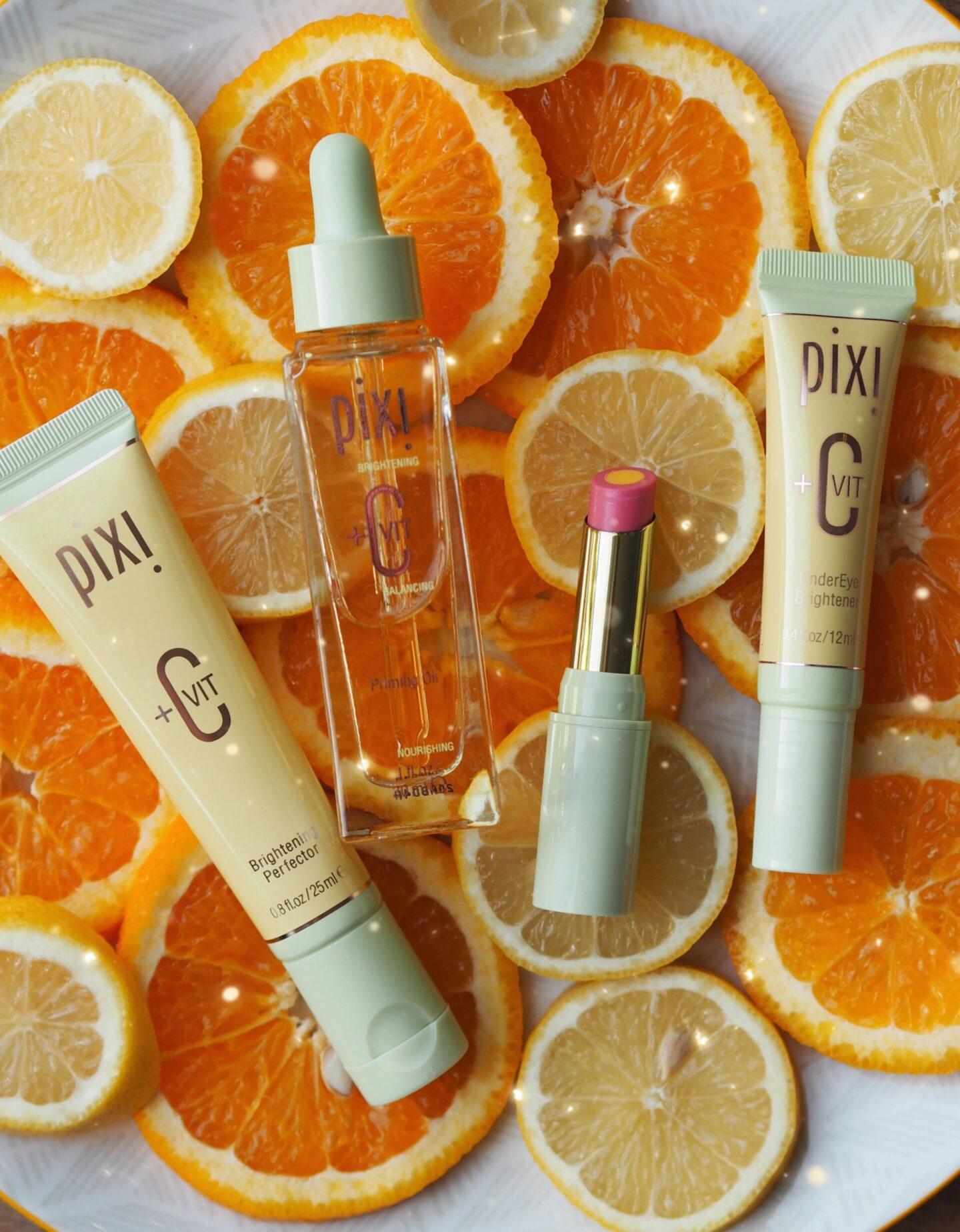PIXI +C Vit Colourtreats