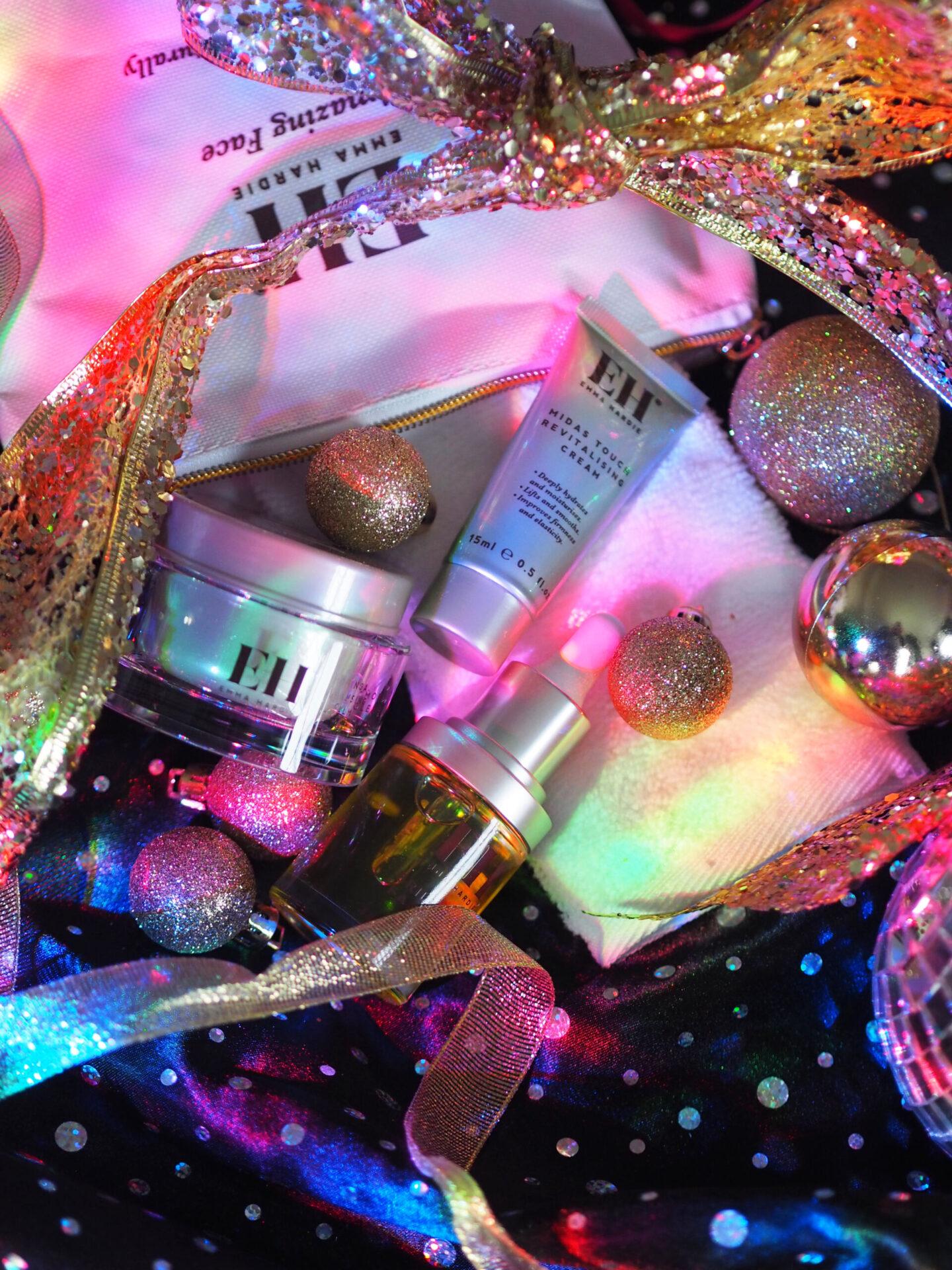 Emma Hardie Christmas gift set 2020