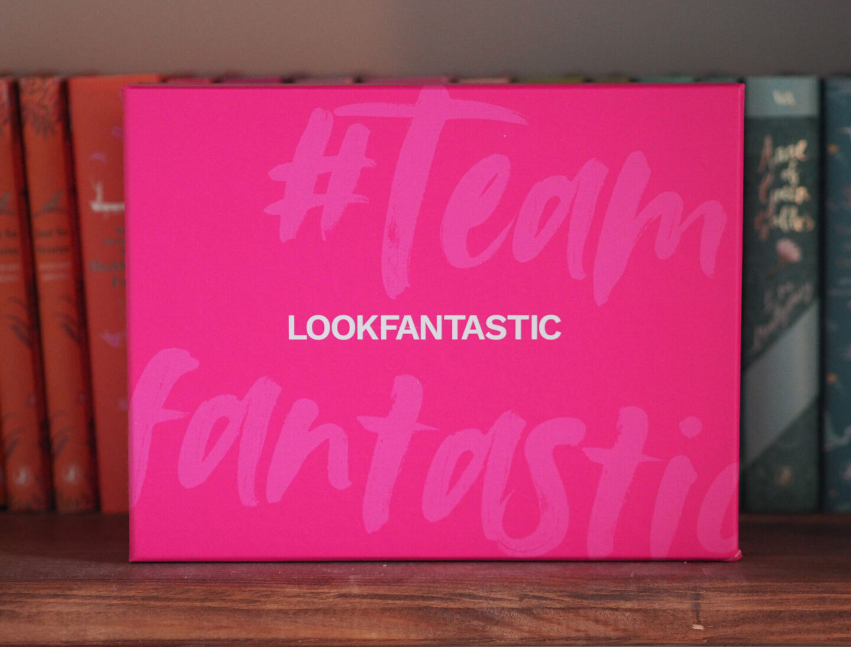Look Fantastic x Alex Steinherr Skincare Edit Beauty Box