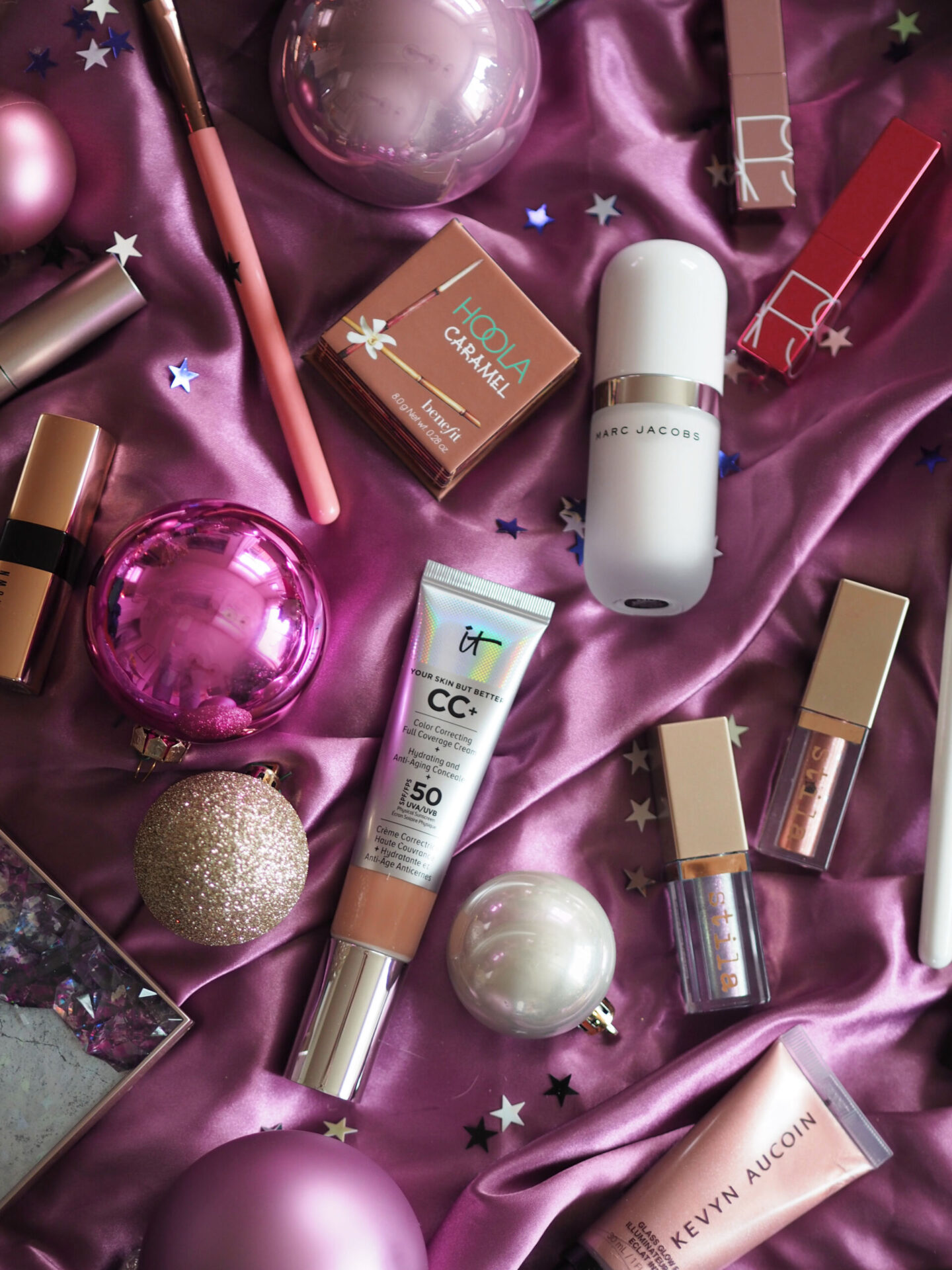 makeup gift ideas for christmas