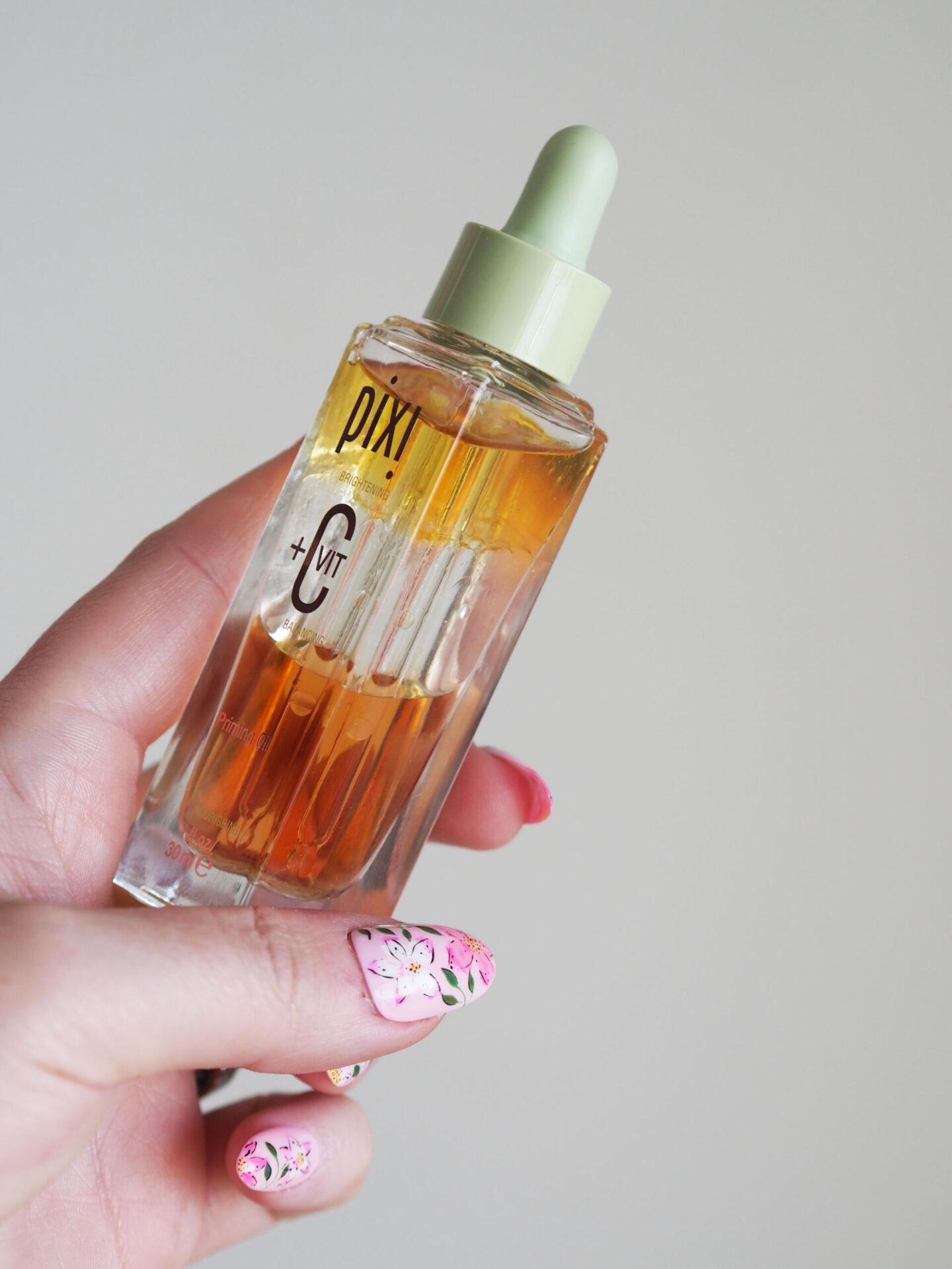 PIXI +C Vit Colourtreats Priming Oil