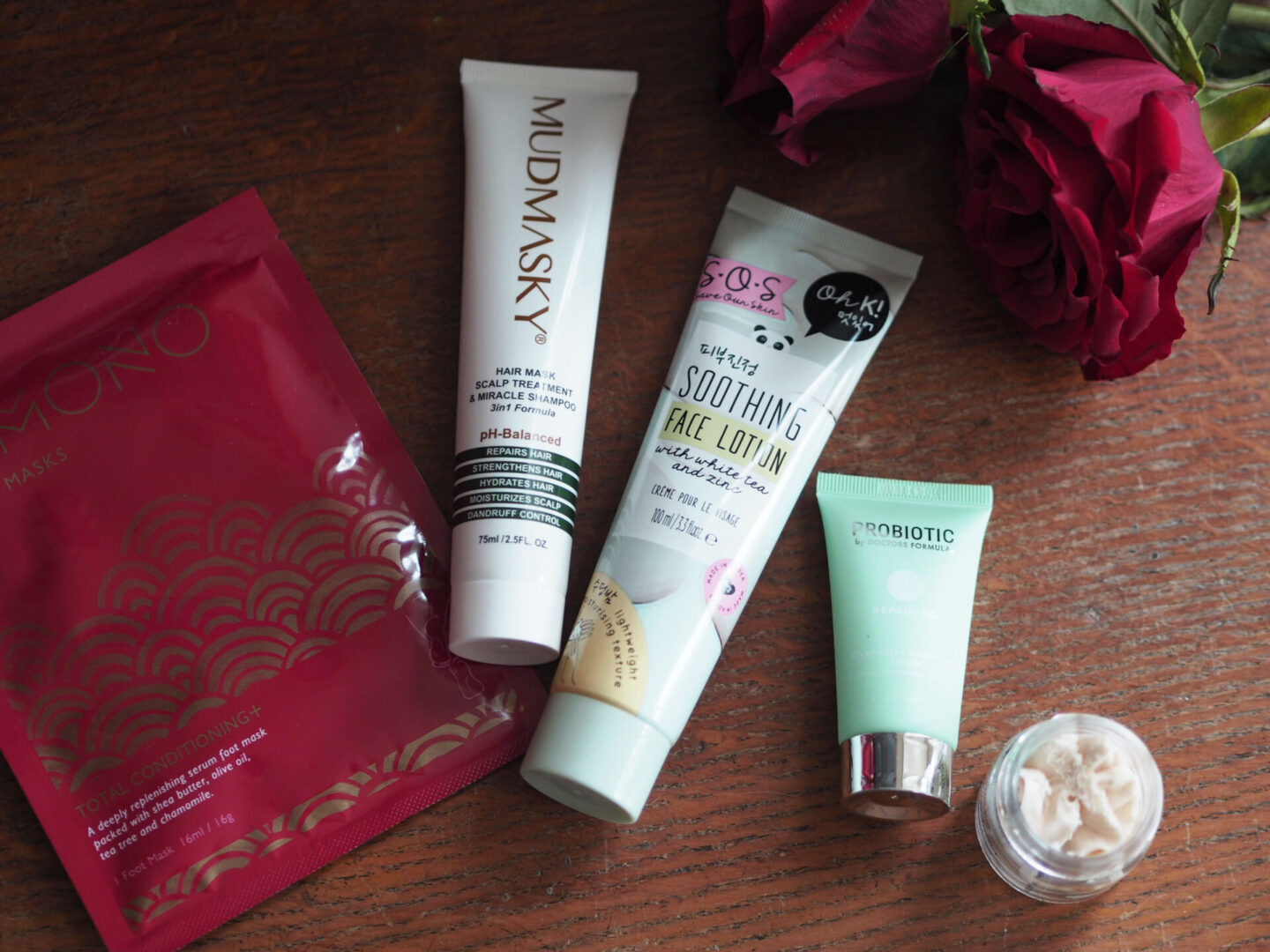Roccabox beauty box 2021
