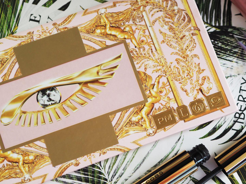 Pat Mgrath Labs Celestial divinity eyeshadow palette