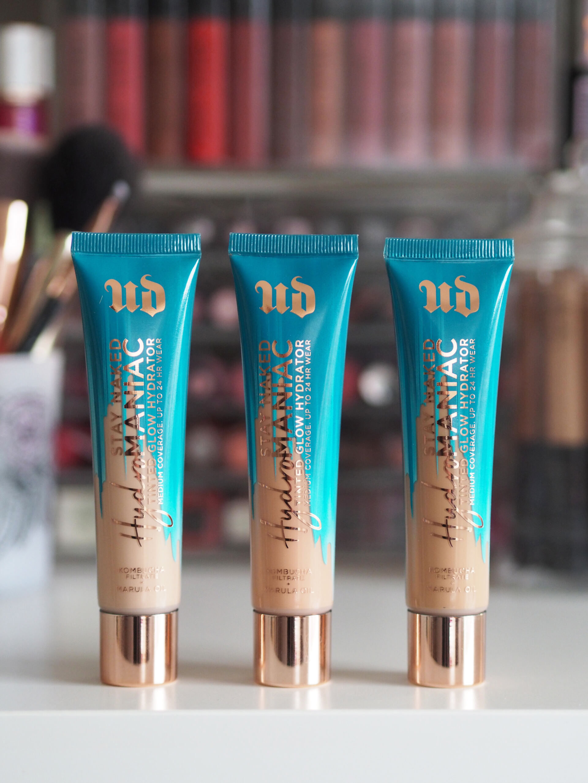 Stay Naked HydroMANIAC Hydrator exclusively available on