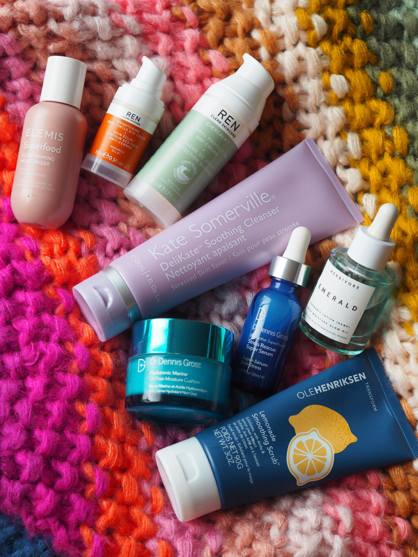 best of beauty skincare 2021