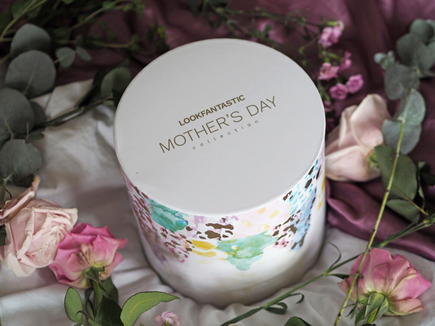 look fantastic mothers day collection 2021