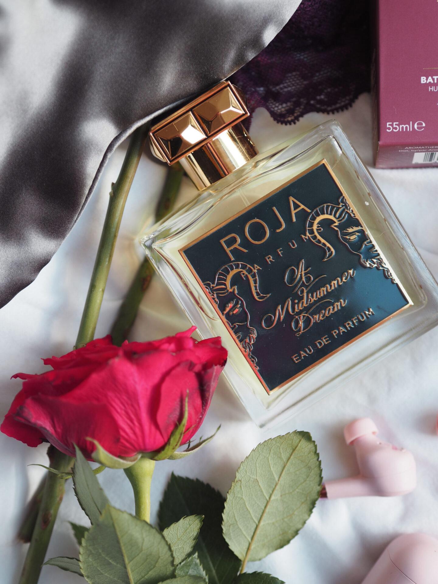 roja dove a midsummer dream eau de parfum