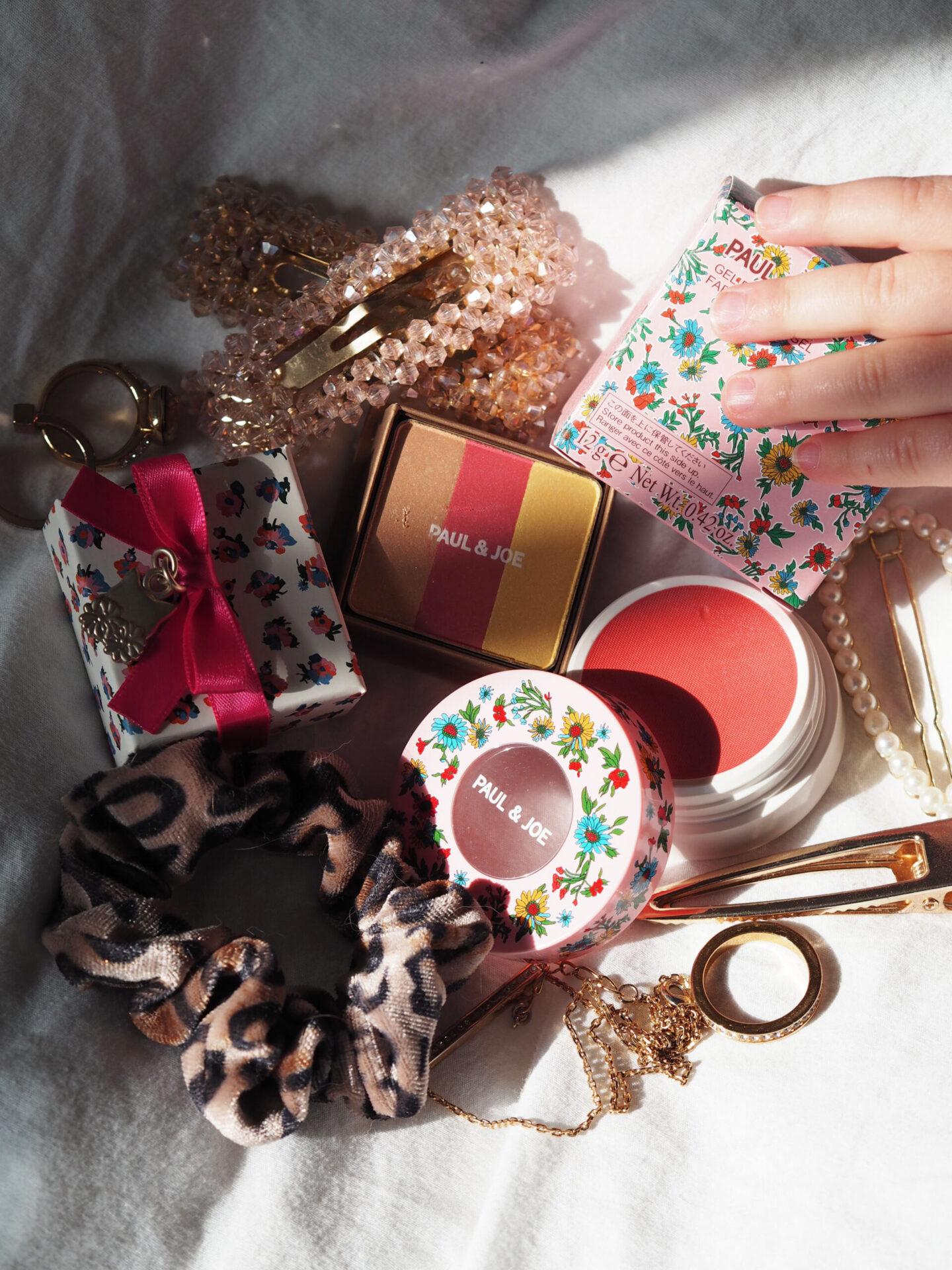 Paul & Joe spring makeup collection 2021