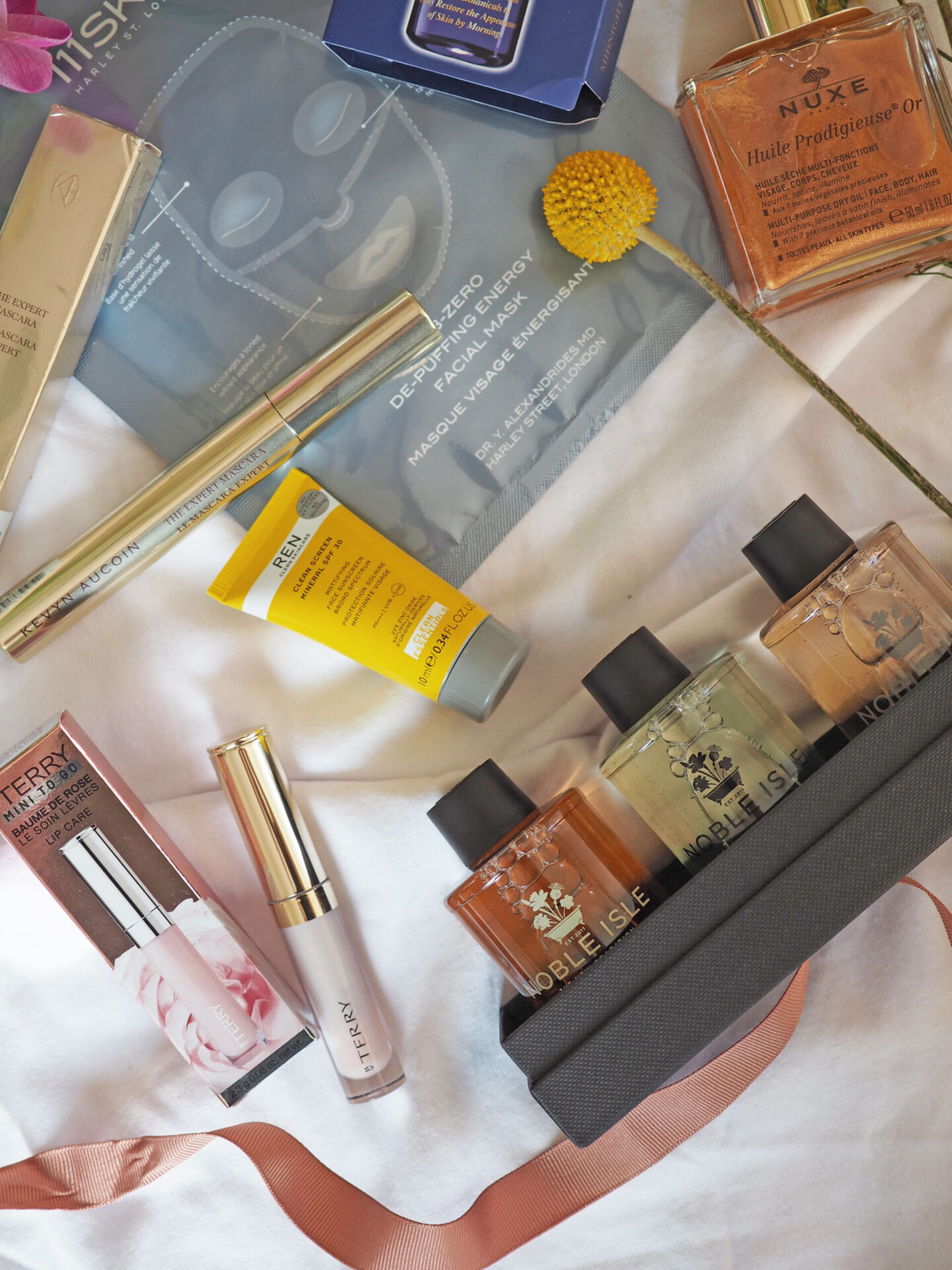 toyl time of your life beauty box