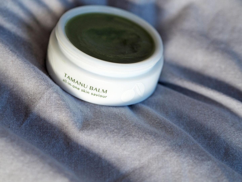 tropic tamanu balm all-in-one skin saviour
