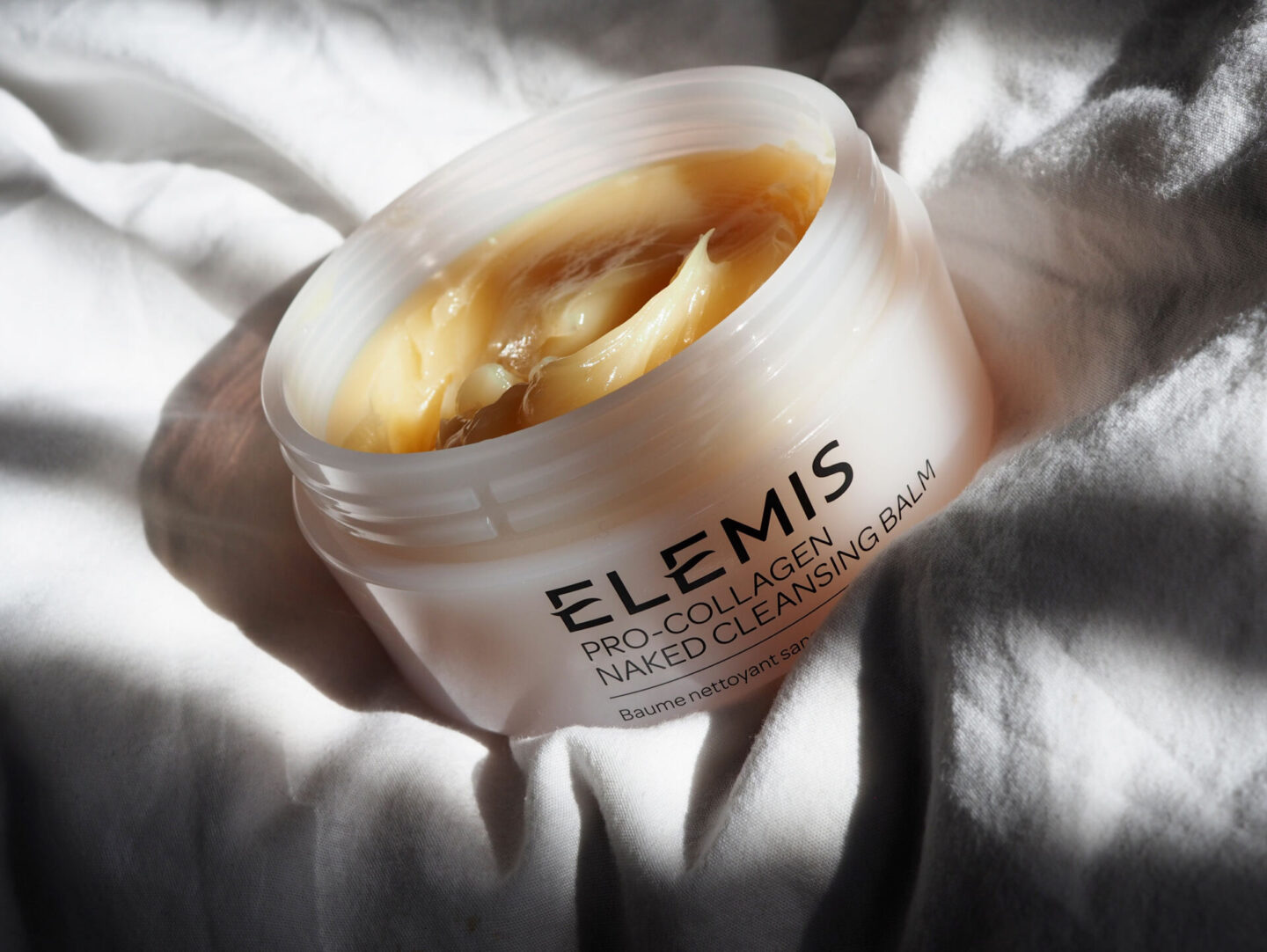 elemis pro collagen naked cleanser review