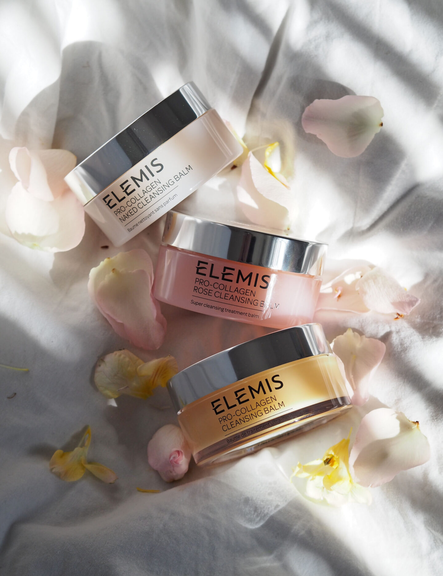 which is the best Elemis cleanser for you