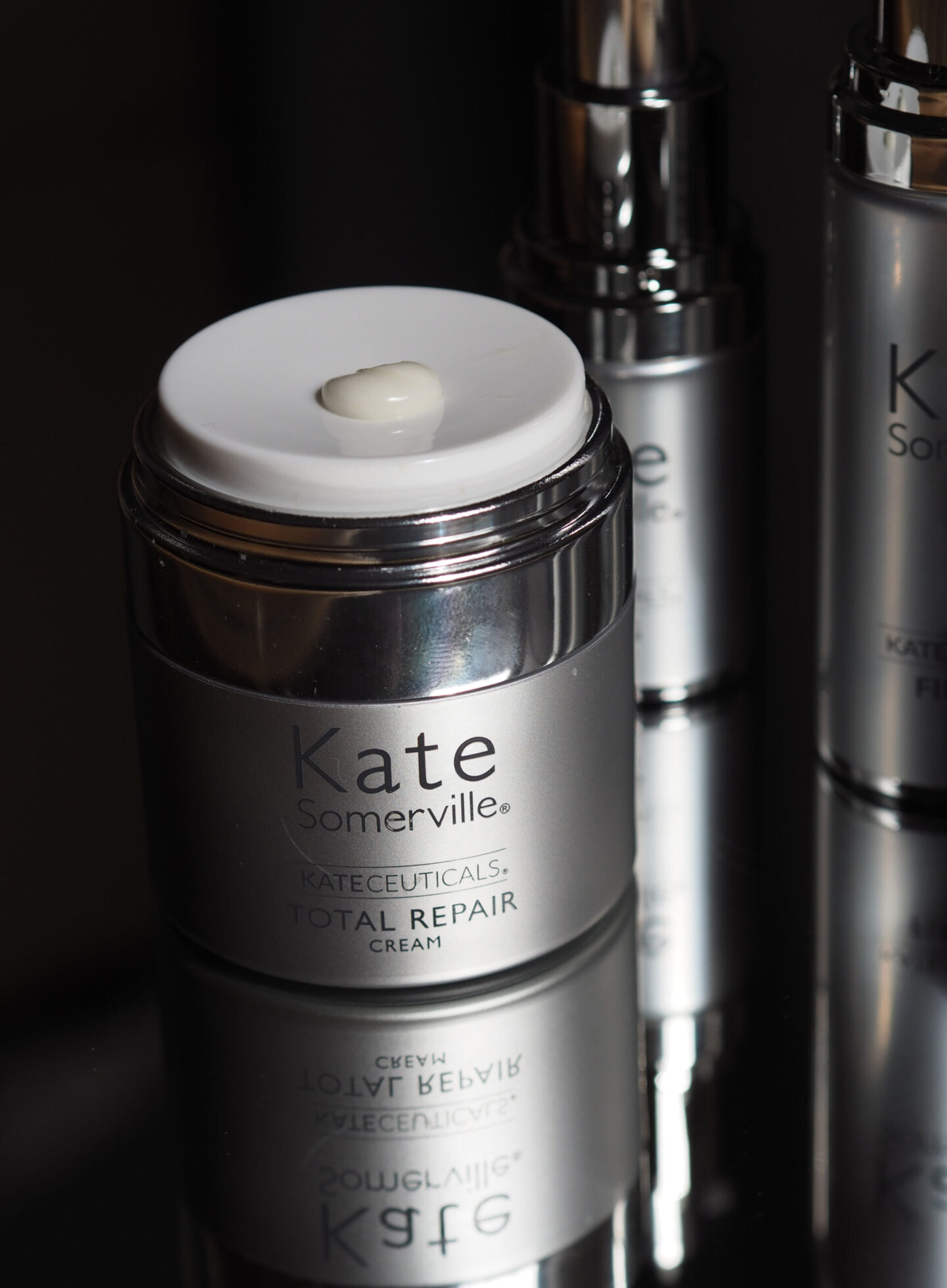 Kate Somerville Kateceuticals review