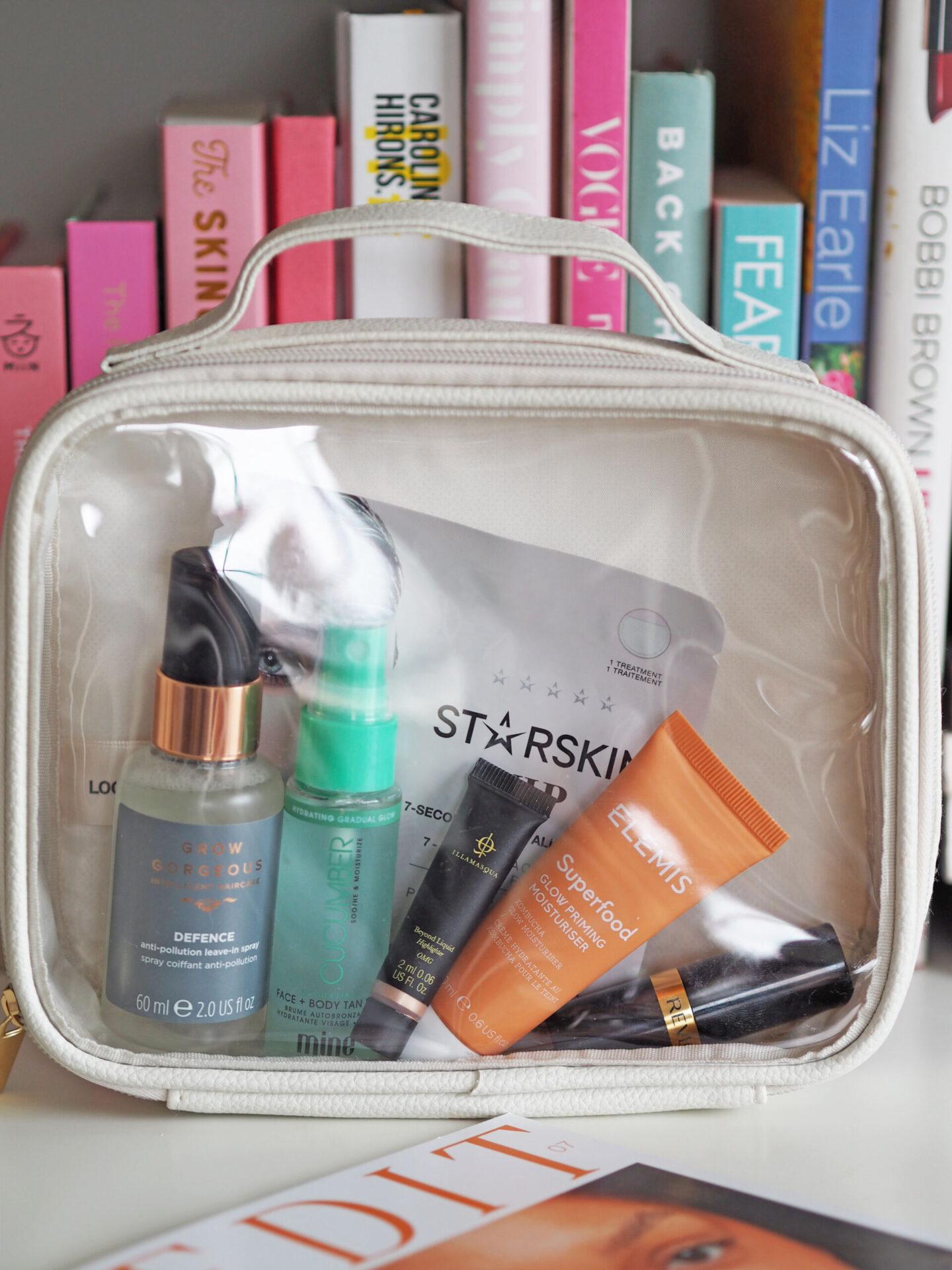 Look Fantastic beauty subscription box