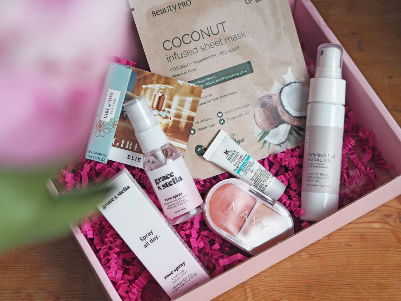 roccabox beauty subscription