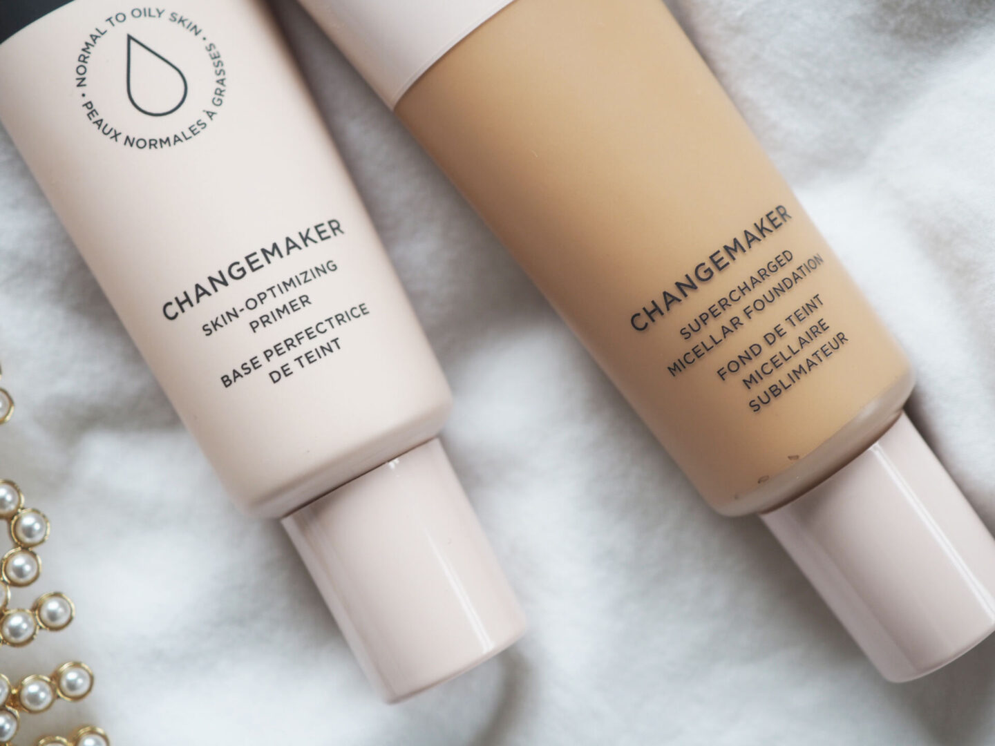 bite beauty changemaker supercharged micellar foundation review