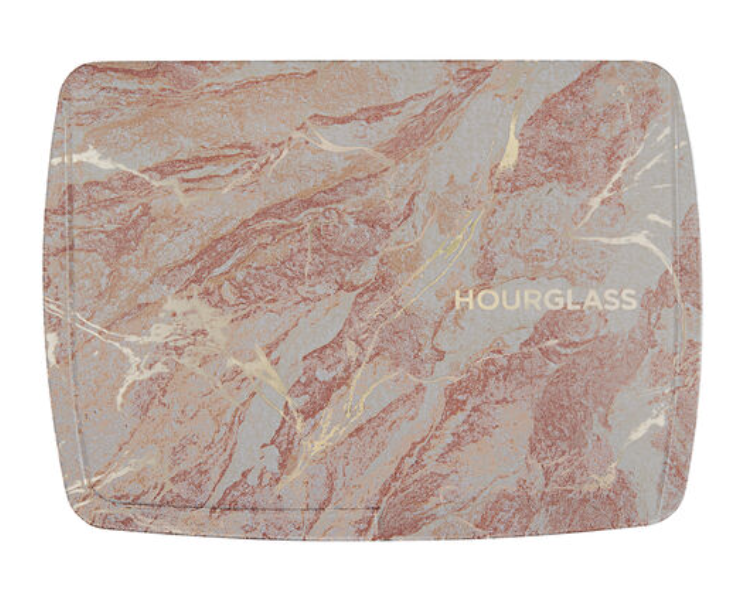 Hourglass Ambient Lighting Universe Palette Review